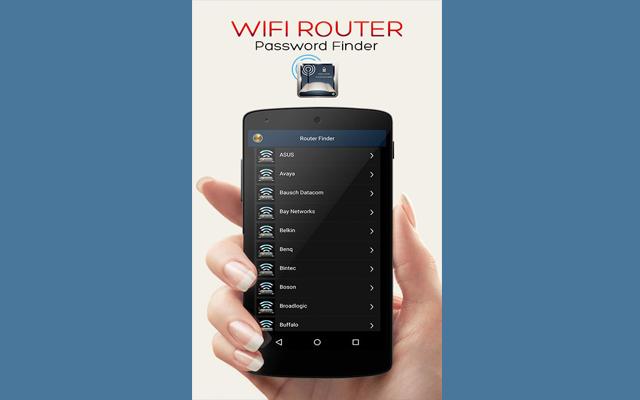 wifi-password-key