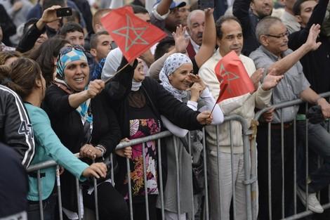 الجزائر تسبق المغرب في مؤشر التطور الاجتماعي