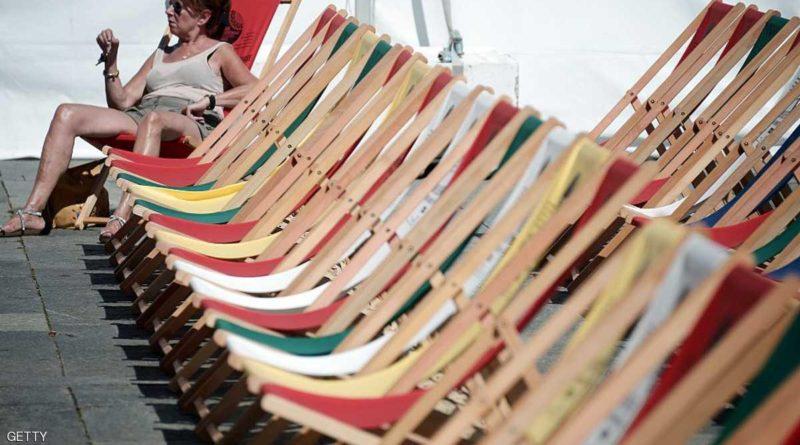 دراسة الجلوس الطويل يسبب الوفاة المبكرة