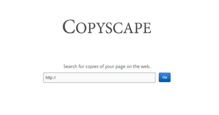 كيف تحافظ على محتوى موقعك من السرقة