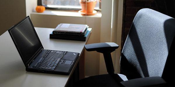 العمل على الإنترنت