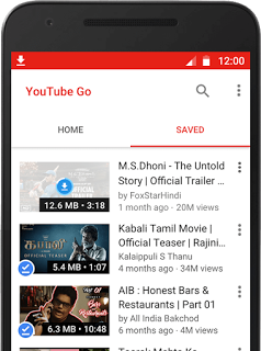 youtube-go-search