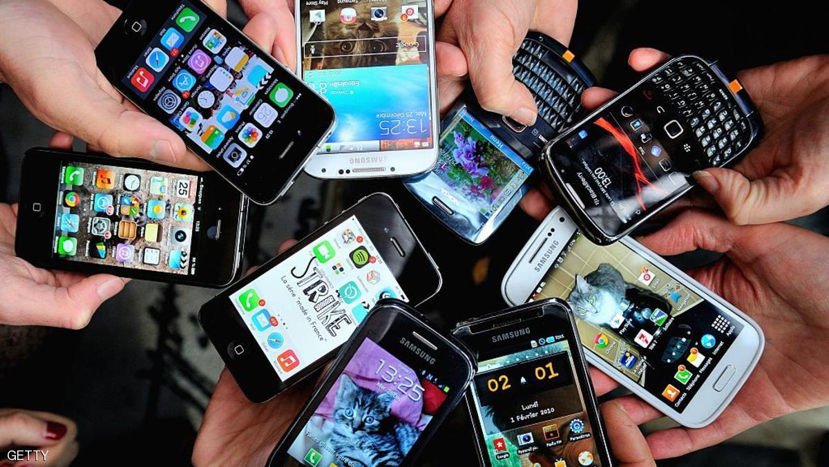 اختبار يكشف قائمة أفضل الهواتف في 2016
