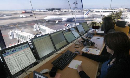 فتح باب الترشيح لمناصب المسؤولية بالمكتب الوطني للمطارات