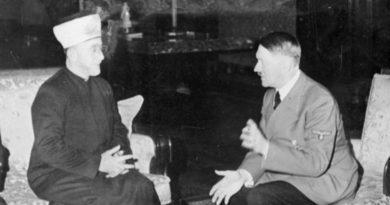 هتلر والإسلام