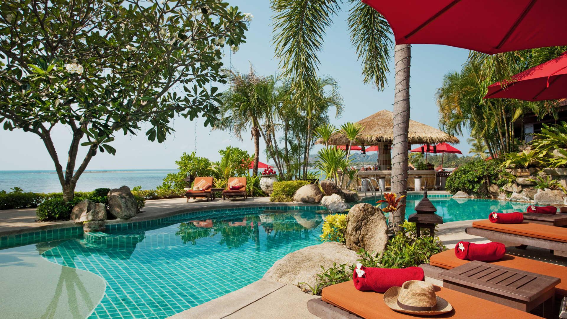 مناطق تستحق الزيارة : تايلاند