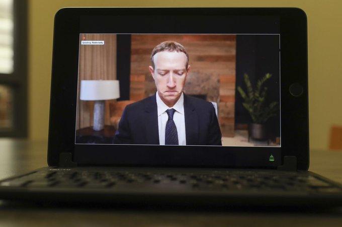 بسبب عطل في فيسبوك مارك زوكربيرج يخسر 7 مليارات دولار في ساعات